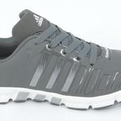 Мужские кроссовки adidas 40 размер