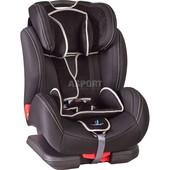 Caretero Diablofix автокресло - с Isofix 9-36kg 2015г