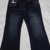Отличные джинсики на рост 92 см