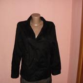 блуза,рубашка р-р евро 40,сост новой Blind Date