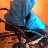 Дитяча коляска Tako Laret 2 в 1