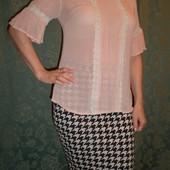 Блузка Dorothy Perkins, разм.8-10, 135гр по Акции-90гр