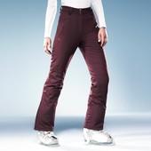 Лыжные женские штаны брюки Softshell Thinsulate Tchibo Германия евро 42 и 44