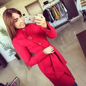 Супер модное пальто!!!Разные цвета!Качество- Харьков!