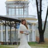 шикарне весільне плаття скинута ціна