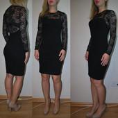 Красивое платье размер ХС-С