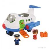 Самолет Fisher price little people