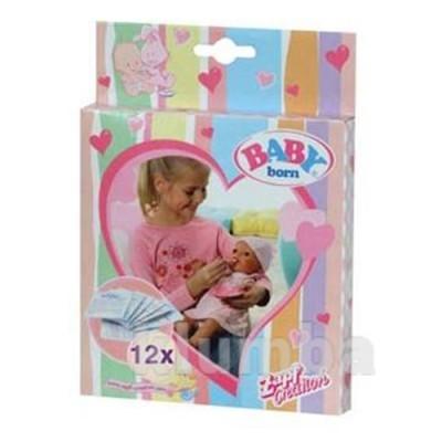 Каша для куклы baby born (12 пакетиков) фото №1