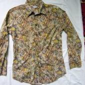 рубашки фирменные Paul Smith