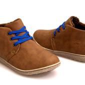 Стильные мужские ботинки Польша 41-45 размер