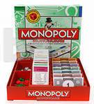 Монополия - настольная экономическая игра. 6123 фото №1