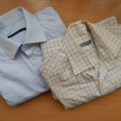 фірмові сорочки