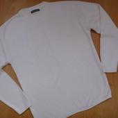тепла чоловіча кофта-светер XL-XXL