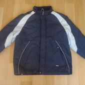 Курточка для мальчика на р. 146-152 см