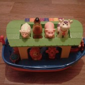 Ноев ковчег kiddilend