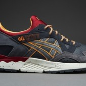 Кроссовки Asics Gel Saga Blue, р. 40-45, Индонезия, супер цена!