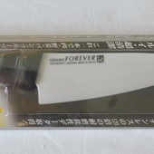 Японский керамический нож Forever (Япония)