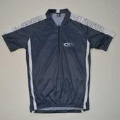 Новая футболка для велосипедистов JX jeantex