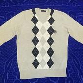Пуловер мужской US Polo Assn раз. М