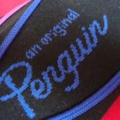 Носки Penguin оригинал 38-40 размер