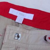 ТСM. Качественные спортивные штаны на осень. Размер: 36 / 8 / S