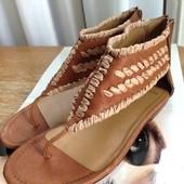 Босоножки сандали Mango