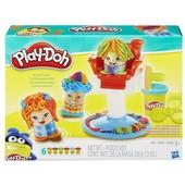 Плей До Сумасшедшие прически Play-Doh B1155 hasbro плей-дох