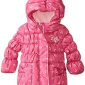 Зимняя куртка ZeroXposur 18 месяцев