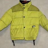 Куртка-пуховик Diadora Рост 104-110