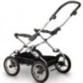 Шасси для коляски Navington Caravel (W-wdz03-00368)