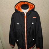 Куртка деми- George на 11-12 лет,рост 146-152 см.Мега выбор обуви и одежды!