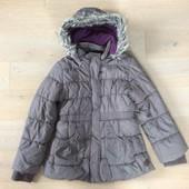 Куртка F&F на 9 - 10 р. ріст 140 см. осінь - зима