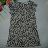 Платье-туника H&M на 2-4 года,рост 92-104 см.Мега выбор обуви и одежды!