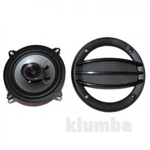 Авто акустика pioneer - 13см 5 дюймов фото №1
