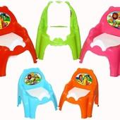 Детский горшок-кресло ТМ Технок 3244. Доставка