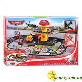 """Игровой набор """"Planes Aerodrome Track"""""""