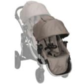 Срочно!дополнительное сидение с адаптером для Baby jogger city Select Quartz (Беби Джоггер)