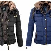 Куртка женская зимняя!!!холлофайбер