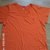 H&M XXL розмір мягенька футболка