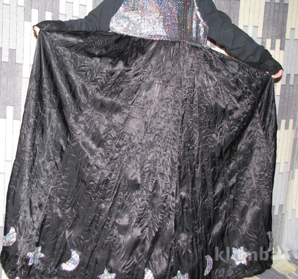 Платье ведьмочки или ночь на прокат фото №1