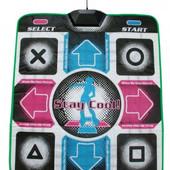 Танцевальный коврик X-treme Dance Pad Platinum пк + тв
