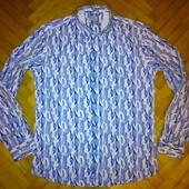 Стильная рубашка от Selected Homme! p.-XL