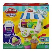 Плей-До набор пластилина тележка с мороженым Play-Doh (A2106)