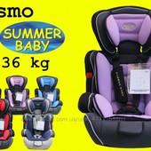 Автокресло Summer Baby Cosmo ( 9-36кг)