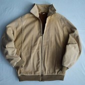 Стильная осенняя вельветовая курточка