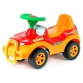 Машинки-каталки Оріон