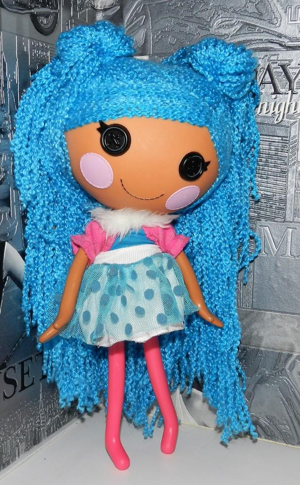 Милые куколки Lalaloopsy фото №1