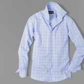 Рубашка Ocean Sailing р. ххл 45/46 от  тсм тchibо Германия