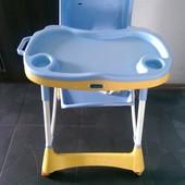 Детский стульчик трансформер стульчик для кормления