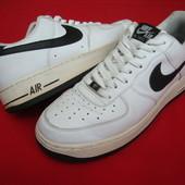 Кроссовки Nike Air Force 1 оригинал натур кожа 43 размер